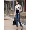 Những cách mặc quần Jeans đẹp nhất